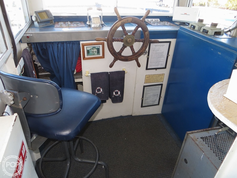 1984 Twin City boat for sale, model of the boat is Passenger Vessel & Image # 8 of 40