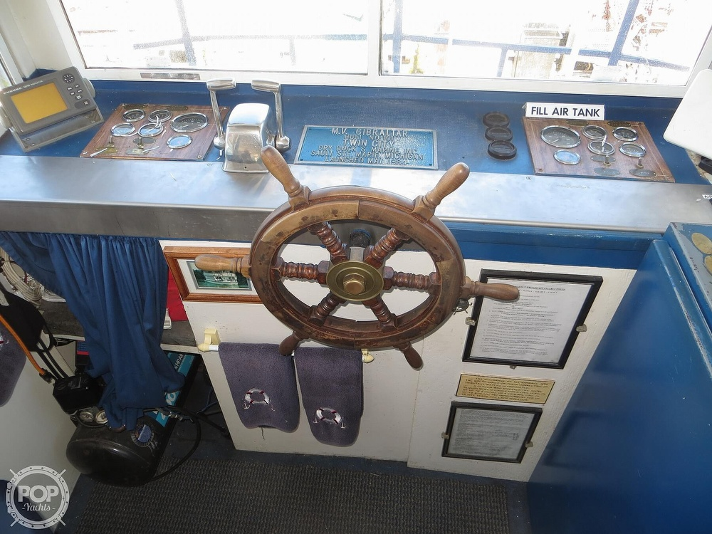 1984 Twin City boat for sale, model of the boat is Passenger Vessel & Image # 9 of 40