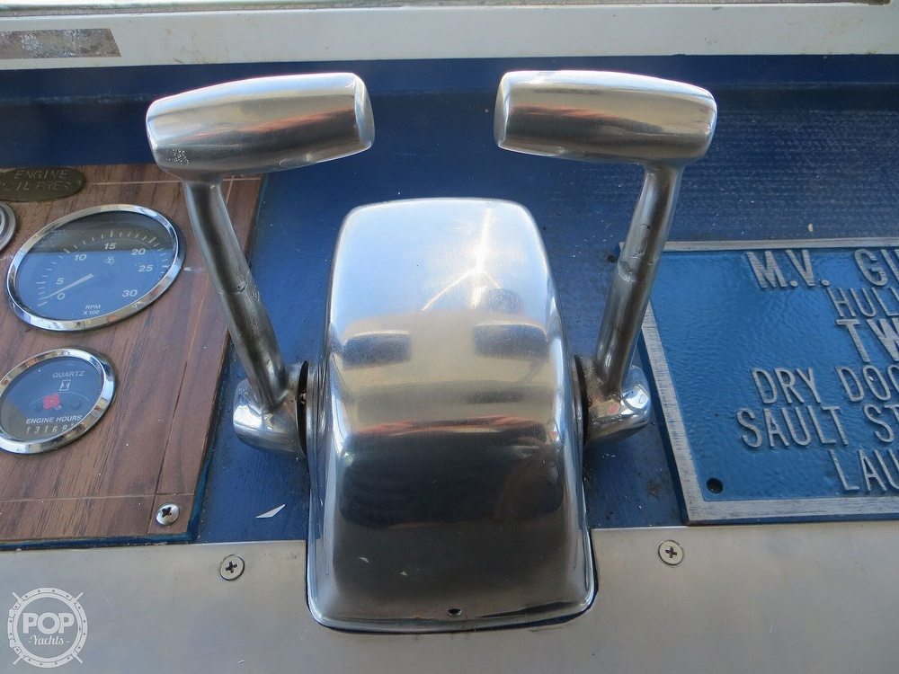 1984 Twin City boat for sale, model of the boat is Passenger Vessel & Image # 14 of 40