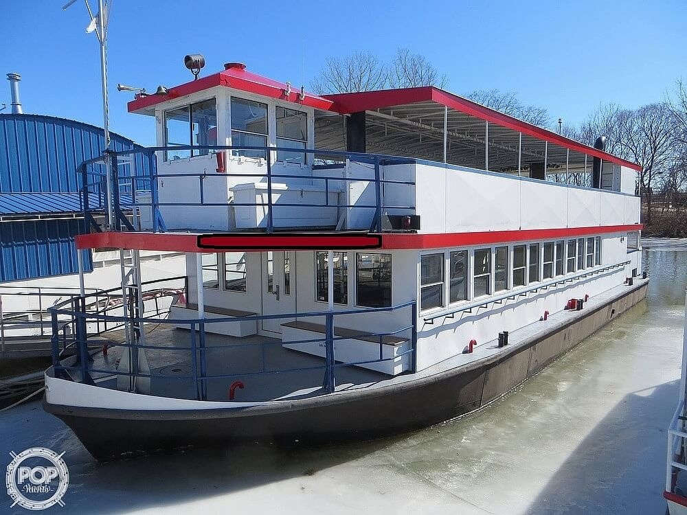 1984 Twin City Passenger Vessel - #$LI_INDEX