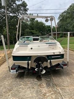 1999 Caravelle boat for sale, model of the boat is 188 Bowrider & Image # 3 of 12