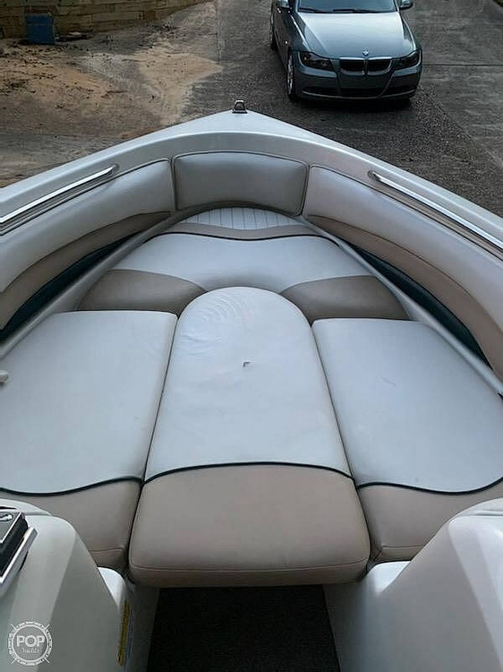 1999 Caravelle boat for sale, model of the boat is 188 Bowrider & Image # 5 of 12