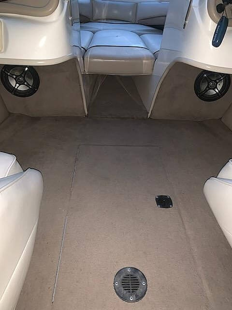 1999 Caravelle boat for sale, model of the boat is 188 Bowrider & Image # 9 of 12