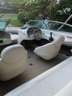 1999 Caravelle boat for sale, model of the boat is 188 Bowrider & Image # 11 of 12