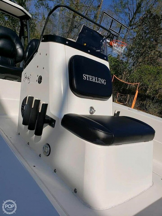 2007 Sterling 220XS - image 14