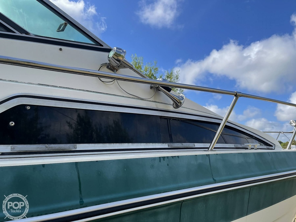 1988 Sea Ray boat for sale, model of the boat is 268 Sundancer & Image # 7 of 40