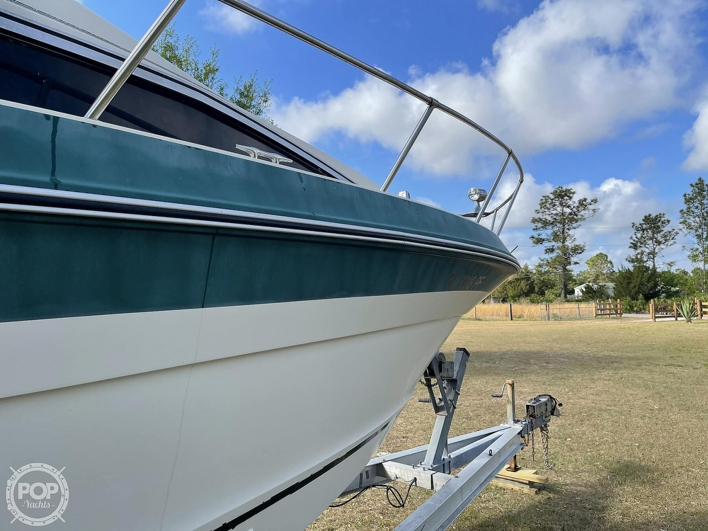 1988 Sea Ray boat for sale, model of the boat is 268 Sundancer & Image # 11 of 40