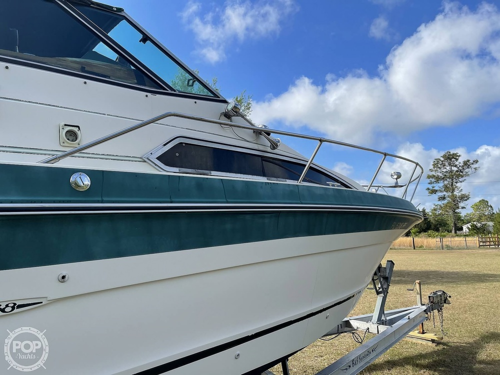 1988 Sea Ray boat for sale, model of the boat is 268 Sundancer & Image # 13 of 40