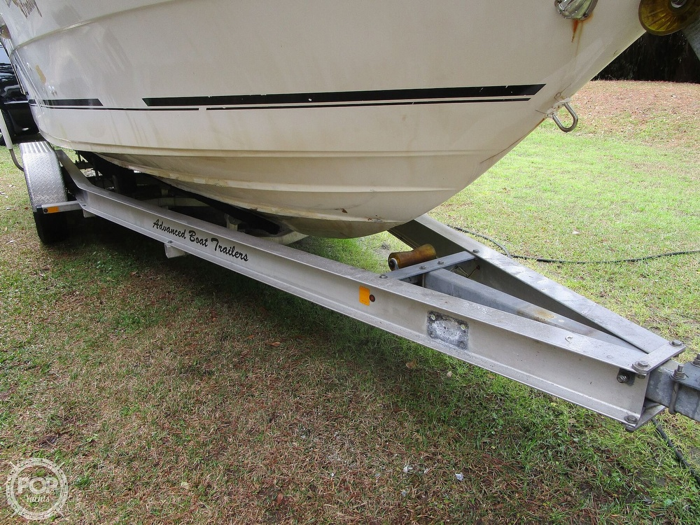 1995 Robalo boat for sale, model of the boat is 2440 & Image # 3 of 40