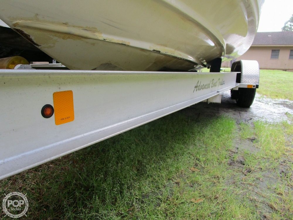 1995 Robalo boat for sale, model of the boat is 2440 & Image # 4 of 40