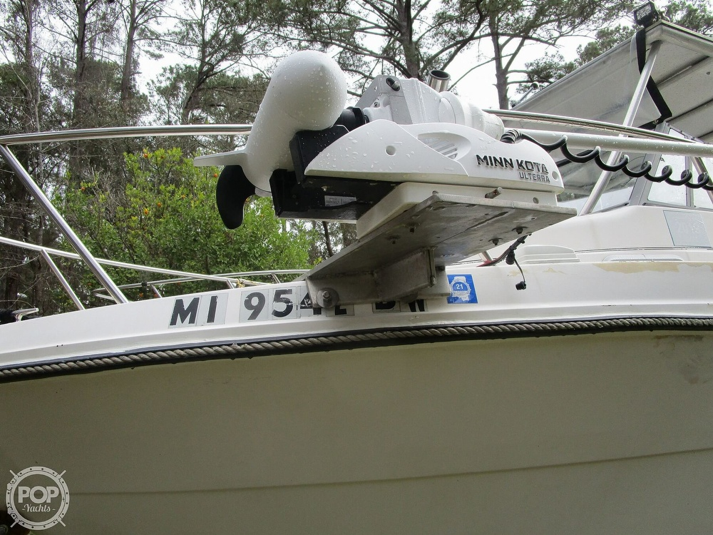 1995 Robalo boat for sale, model of the boat is 2440 & Image # 11 of 40