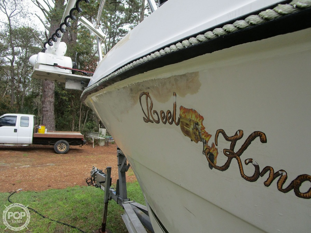 1995 Robalo boat for sale, model of the boat is 2440 & Image # 13 of 40