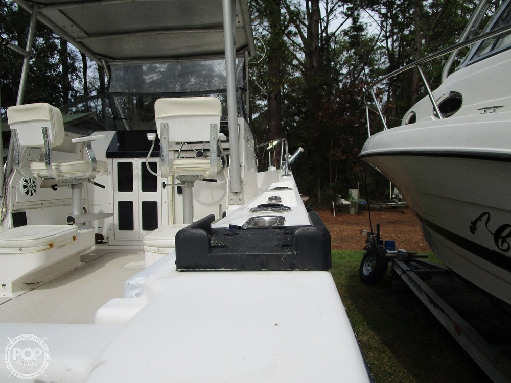 1995 Robalo boat for sale, model of the boat is 2440 & Image # 29 of 40