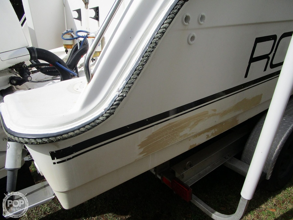 1995 Robalo boat for sale, model of the boat is 2440 & Image # 37 of 40