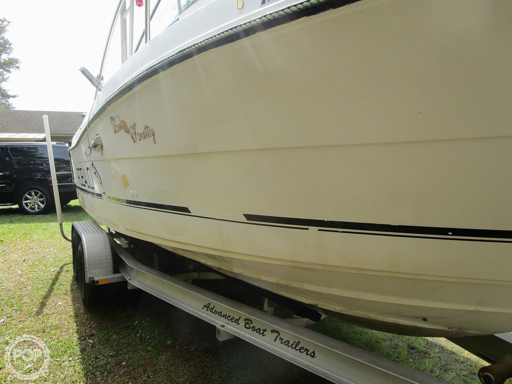 1995 Robalo boat for sale, model of the boat is 2440 & Image # 39 of 40