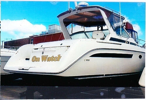 1991 Tiara Yachts boat for sale, model of the boat is 270 & Image # 2 of 40