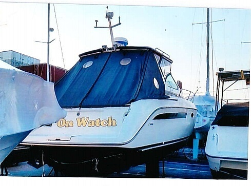 1991 Tiara Yachts boat for sale, model of the boat is 270 & Image # 5 of 40