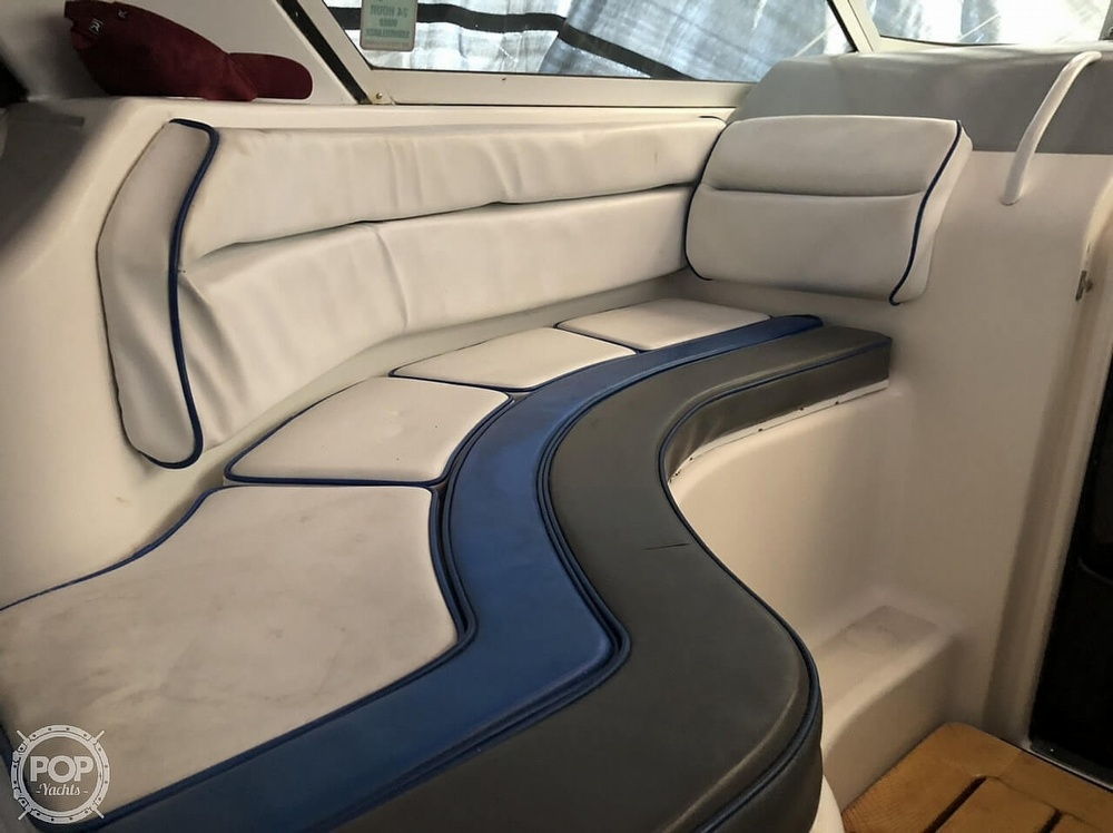 1991 Tiara Yachts boat for sale, model of the boat is 270 & Image # 27 of 40