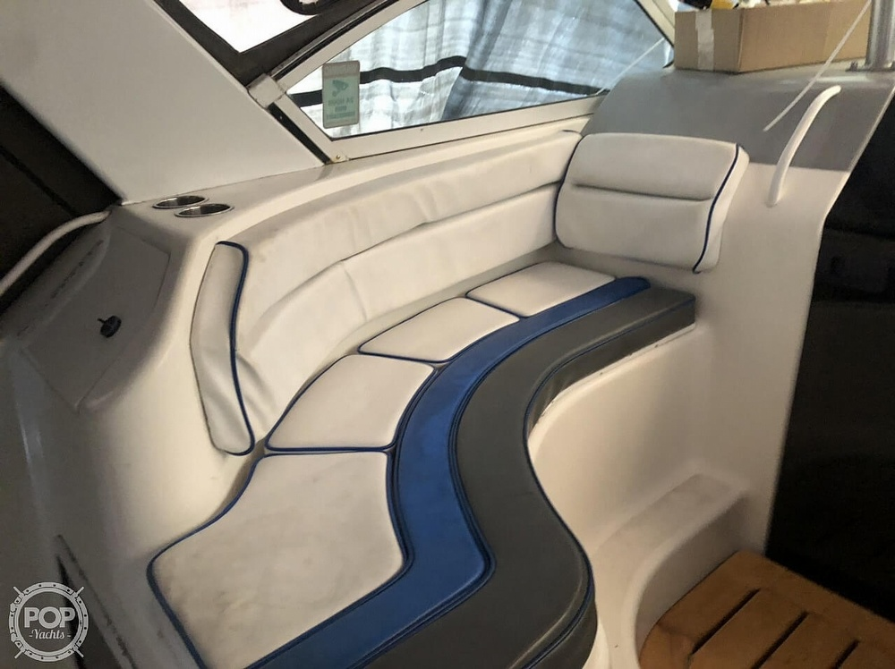 1991 Tiara Yachts boat for sale, model of the boat is 270 & Image # 26 of 40