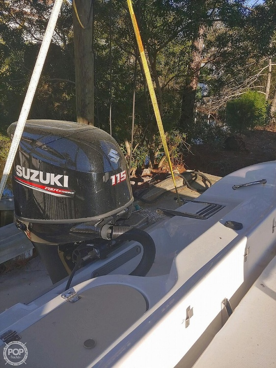 2020 Key Largo boat for sale, model of the boat is 2000 CC & Image # 8 of 40