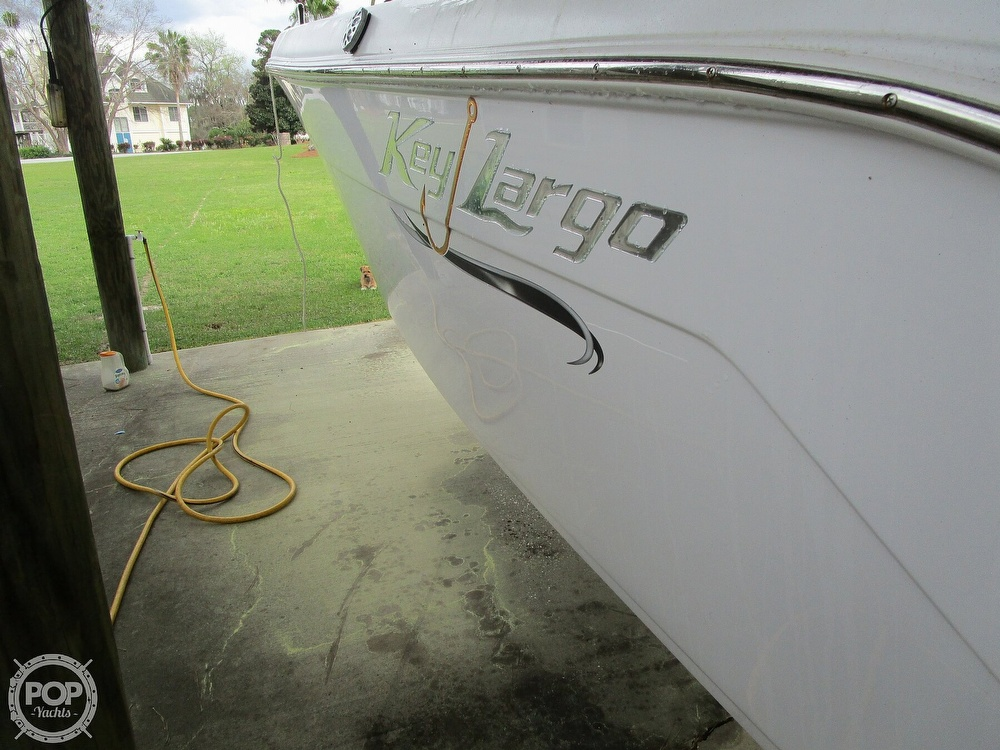 2020 Key Largo boat for sale, model of the boat is 2000 CC & Image # 13 of 40
