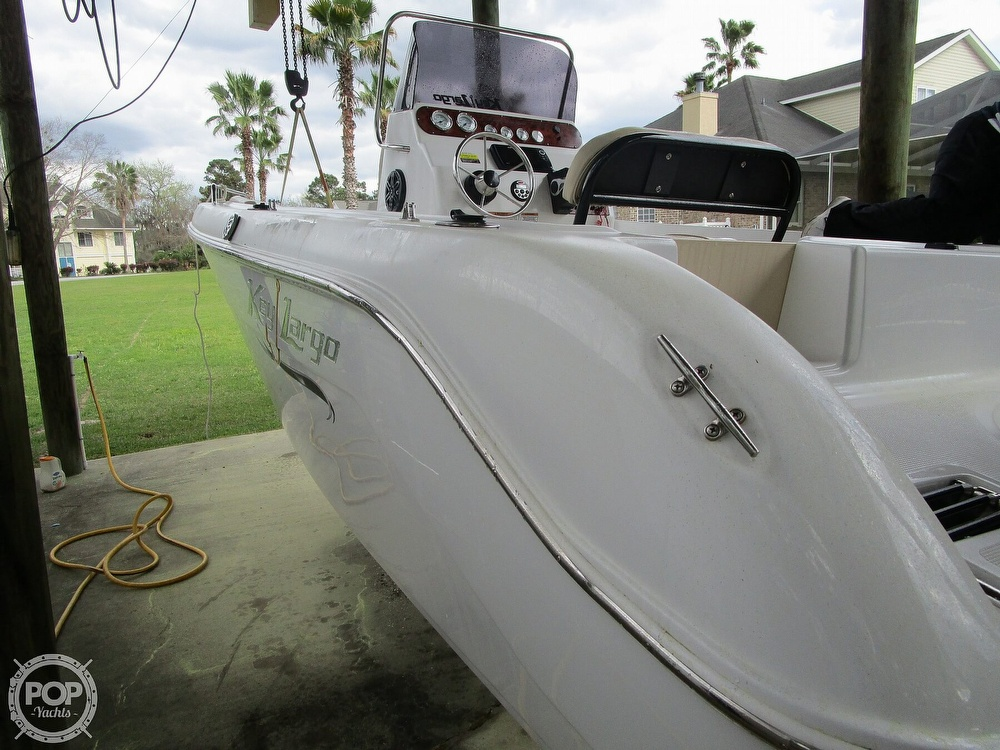 2020 Key Largo boat for sale, model of the boat is 2000 CC & Image # 14 of 40