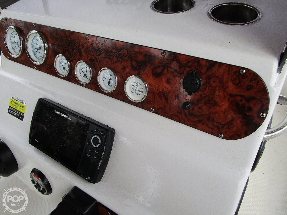 2020 Key Largo boat for sale, model of the boat is 2000 CC & Image # 19 of 40