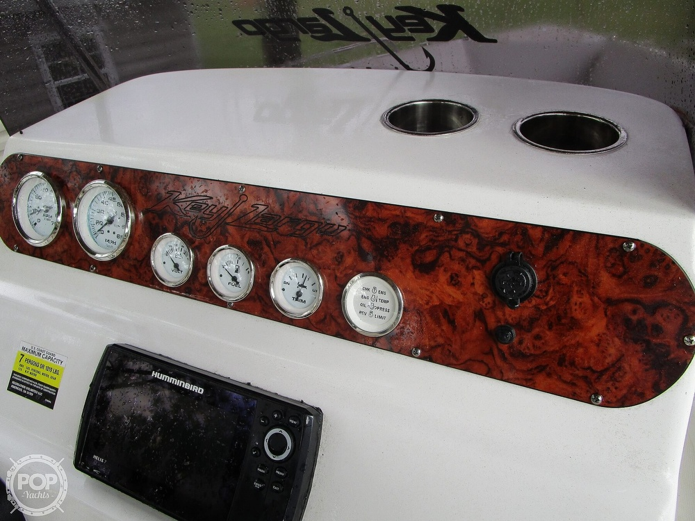 2020 Key Largo boat for sale, model of the boat is 2000 CC & Image # 22 of 40