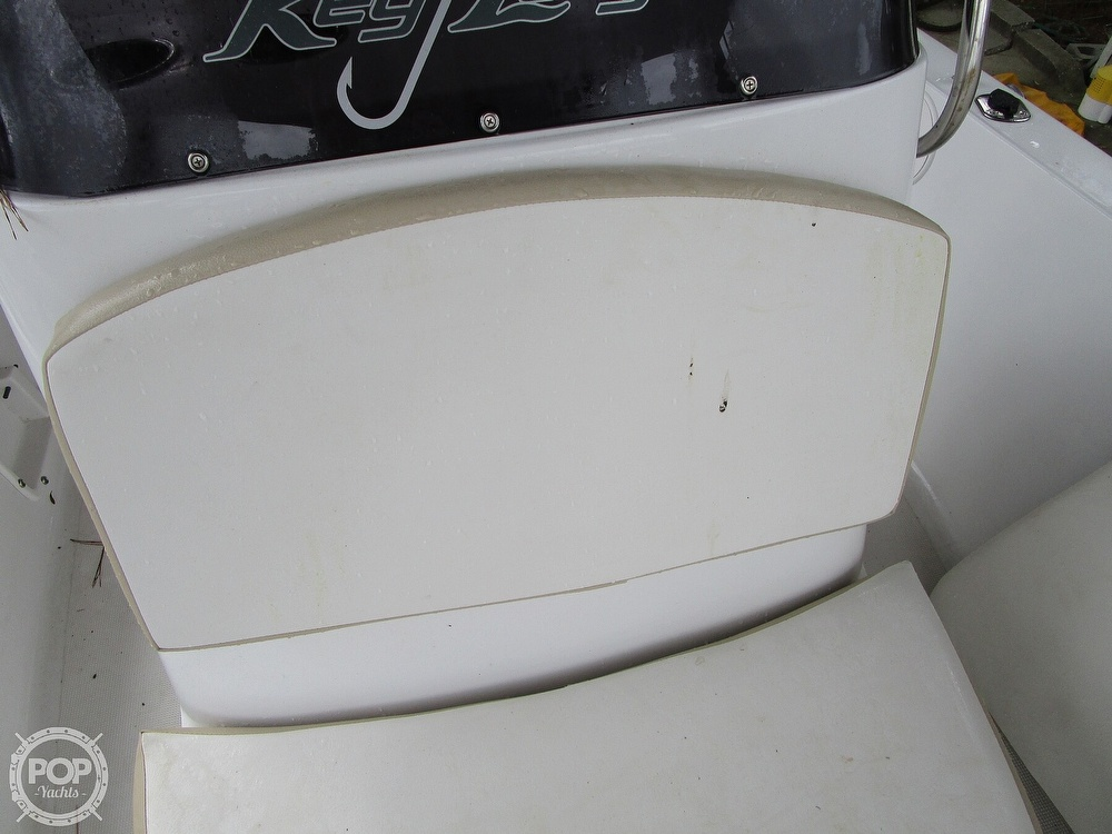 2020 Key Largo boat for sale, model of the boat is 2000 CC & Image # 34 of 40