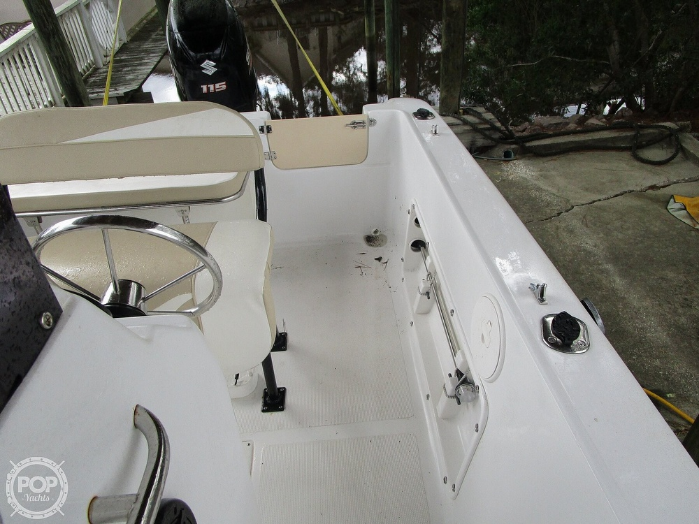 2020 Key Largo boat for sale, model of the boat is 2000 CC & Image # 37 of 40