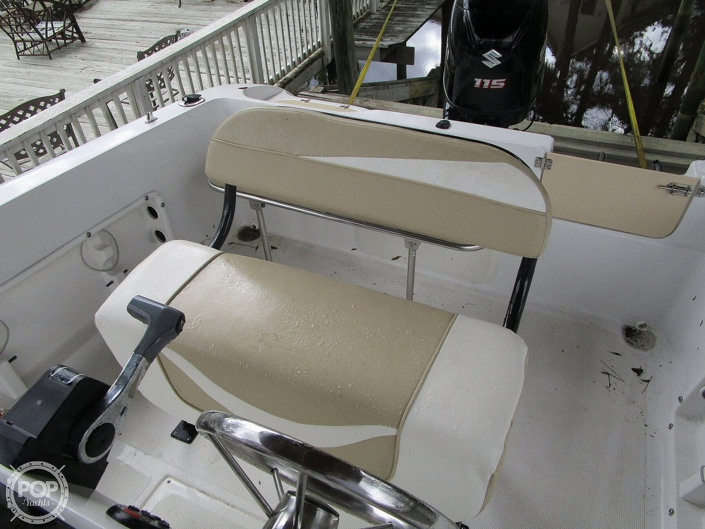 2020 Key Largo boat for sale, model of the boat is 2000 CC & Image # 38 of 40