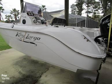 2020 Key Largo 2000 CC - #1