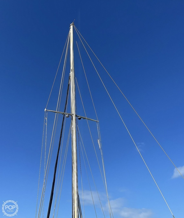 1978 Ta Shing boat for sale, model of the boat is Baba 30 Cutter & Image # 32 of 40