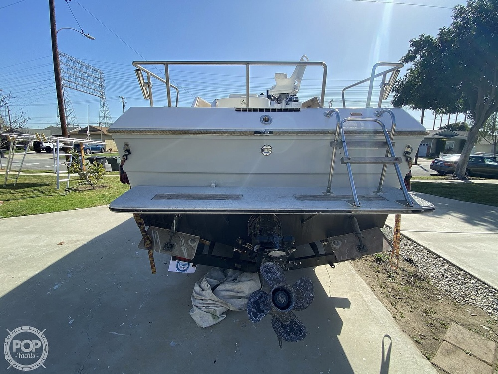 1982 Sea Ray boat for sale, model of the boat is 245 Sundancer & Image # 5 of 40