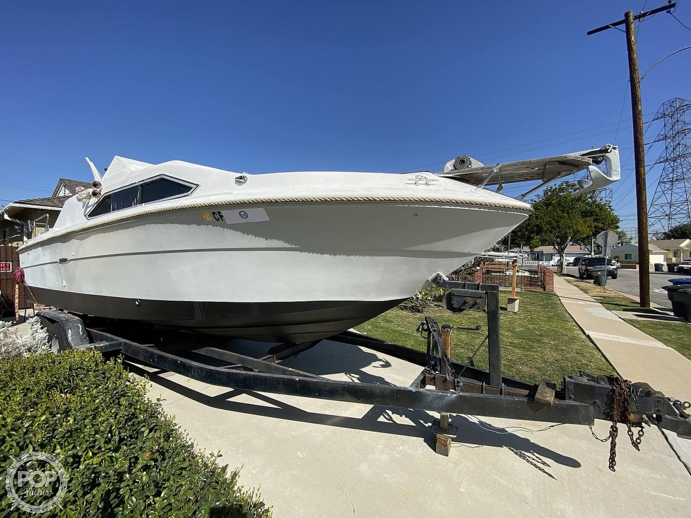1982 Sea Ray boat for sale, model of the boat is 245 Sundancer & Image # 9 of 40