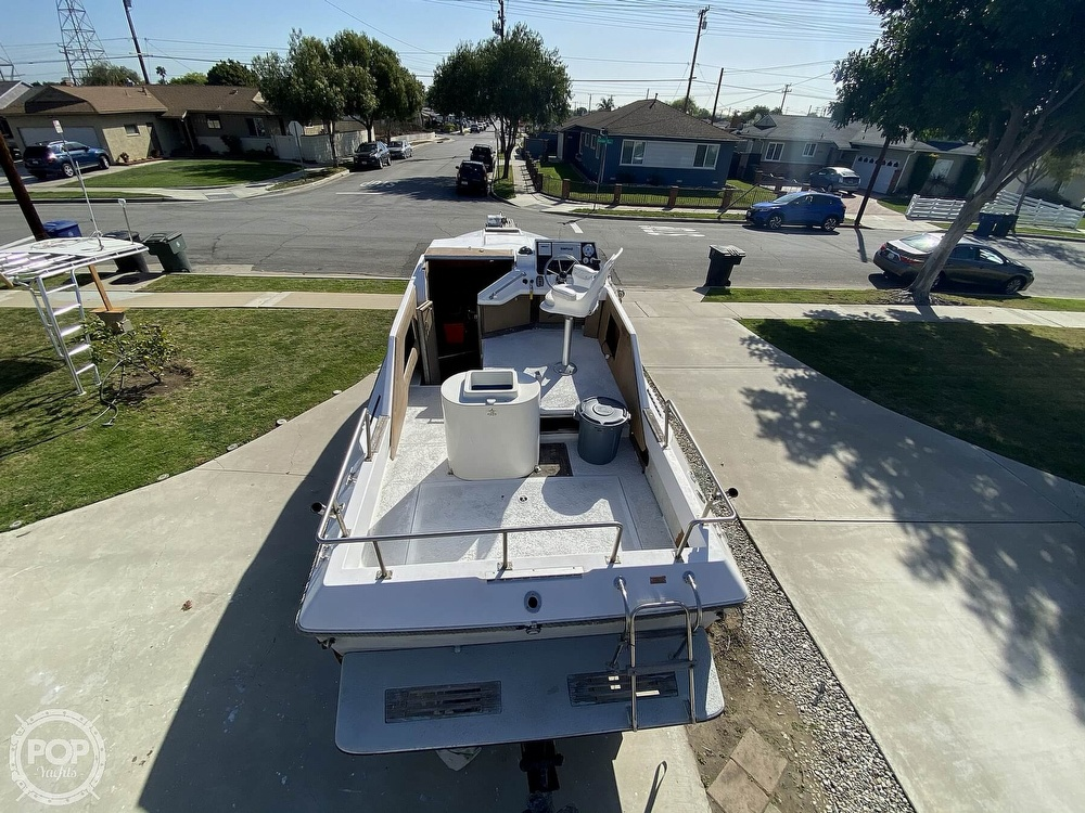 1982 Sea Ray boat for sale, model of the boat is 245 Sundancer & Image # 15 of 40