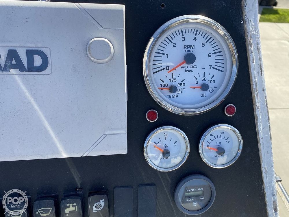 1982 Sea Ray boat for sale, model of the boat is 245 Sundancer & Image # 29 of 40