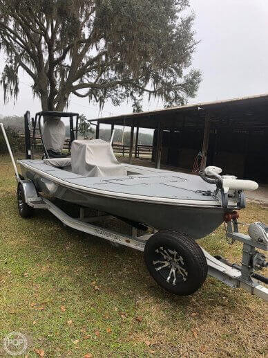 Beavertail Vengeance 18, 18, for sale