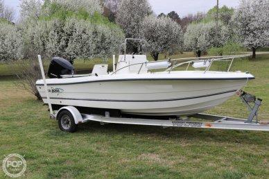 Sea Boss 190CC, 190, for sale in Georgia - $14,550