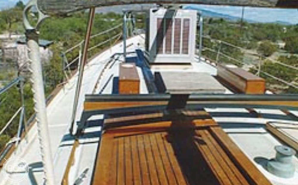 1976 Westsail boat for sale, model of the boat is 43 & Image # 4 of 40