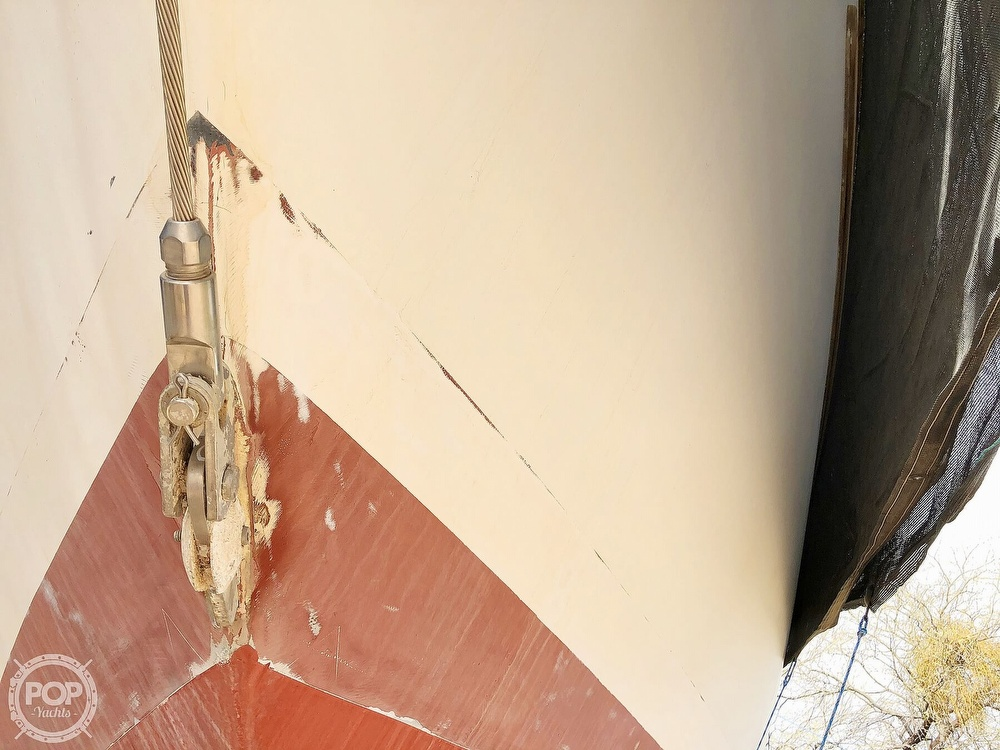 1976 Westsail boat for sale, model of the boat is 43 & Image # 18 of 40