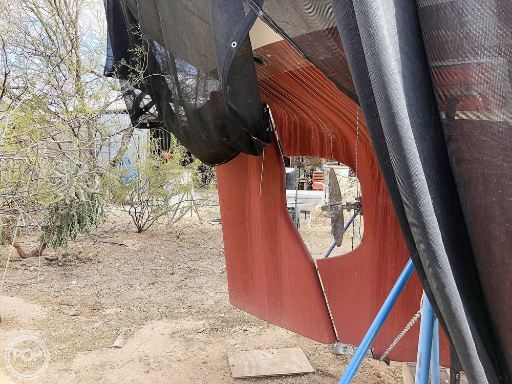 1976 Westsail boat for sale, model of the boat is 43 & Image # 31 of 40