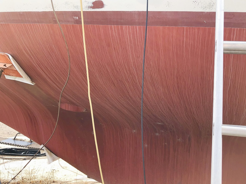 1976 Westsail boat for sale, model of the boat is 43 & Image # 37 of 40