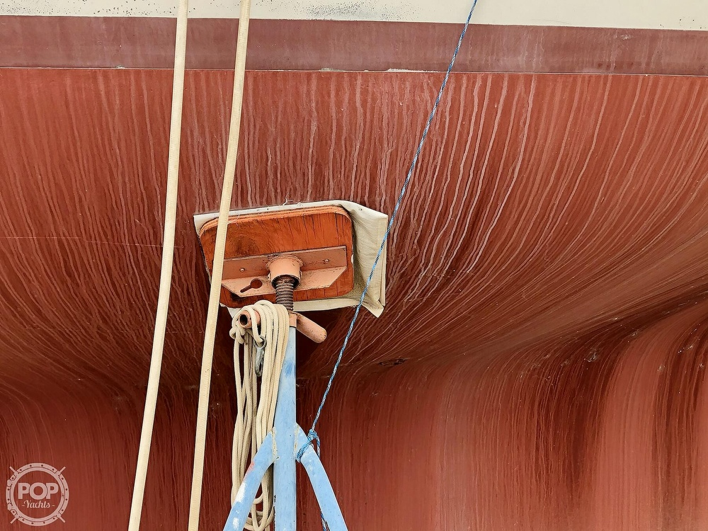 1976 Westsail boat for sale, model of the boat is 43 & Image # 38 of 40