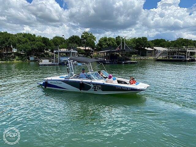 2012 Mastercraft boat for sale, model of the boat is X45 & Image # 5 of 10