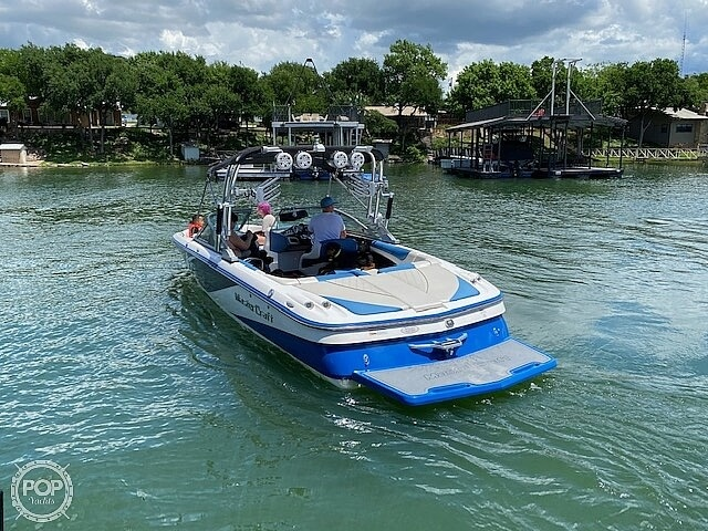 2012 Mastercraft boat for sale, model of the boat is X45 & Image # 7 of 10