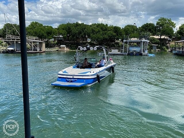 2012 Mastercraft boat for sale, model of the boat is X45 & Image # 8 of 10