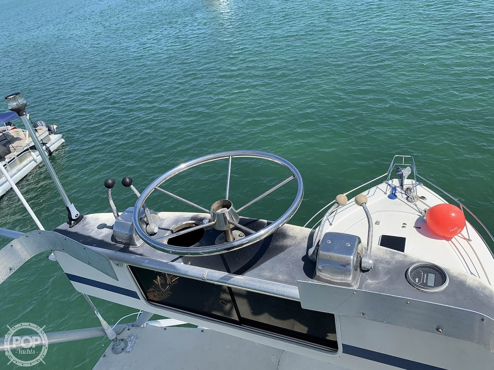 1982 Phoenix boat for sale, model of the boat is 38 CNV & Image # 12 of 40