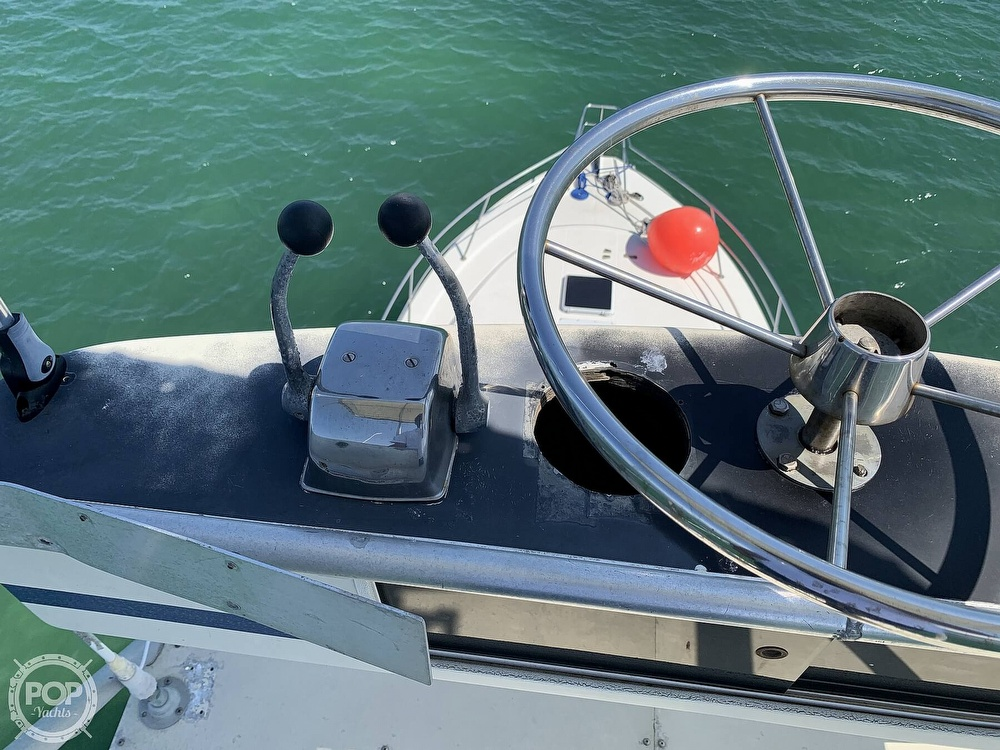 1982 Phoenix boat for sale, model of the boat is 38 CNV & Image # 14 of 40