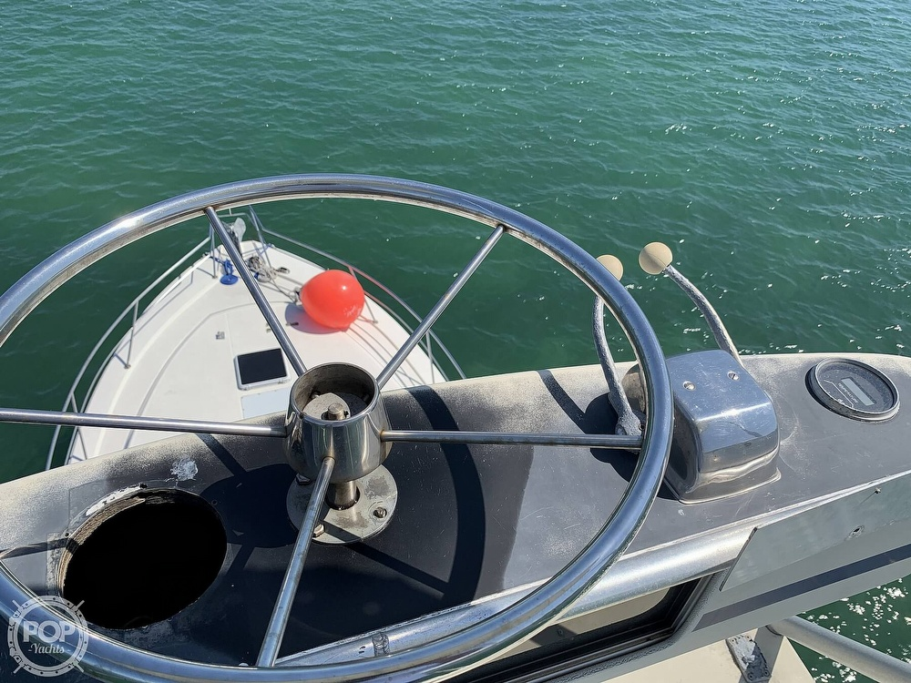 1982 Phoenix boat for sale, model of the boat is 38 CNV & Image # 15 of 40